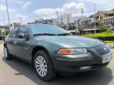Bán xe ô tô Chrysler Stratus LX 2.5 V6 2000 giá 248 Triệu tại quận 3
