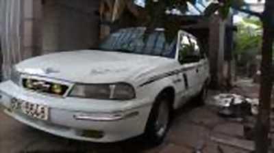 Bán xe ô tô Daewoo Cielo 1.5 MT 1996 giá 60 Triệu