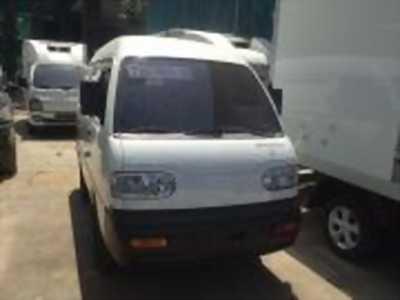 Bán xe ô tô Daewoo Damas 2013 giá 310 Triệu