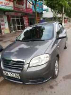 Bán xe ô tô Daewoo Gentra SX 1.2 MT 2010 giá 226 Triệu