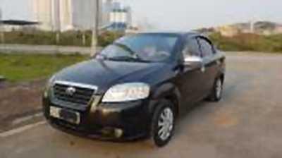 Bán xe ô tô Daewoo Gentra SX 1.5 MT 2007 giá 165 Triệu