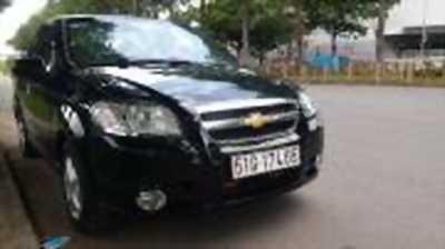 Bán xe ô tô Daewoo Gentra SX 1.5 MT 2007 giá 205 Triệu