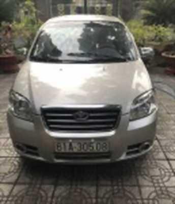 Bán xe ô tô Daewoo Gentra SX 1.5 MT 2007 giá 208 Triệu