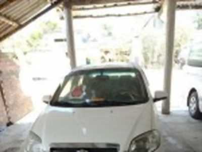 Bán xe ô tô Daewoo Gentra SX 1.5 MT 2007