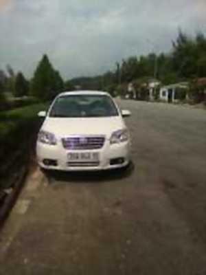 Bán xe ô tô Daewoo Gentra SX 1.5 MT 2007 giá 220 Triệu