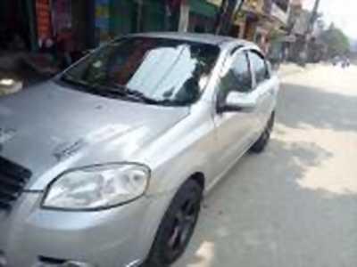 Bán xe ô tô Daewoo Gentra SX 1.5 MT 2008 giá 162 Triệu