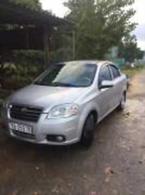 Bán xe ô tô Daewoo Gentra SX 1.5 MT 2008 giá 195 Triệu