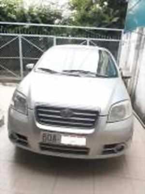 Bán xe ô tô Daewoo Gentra SX 1.5 MT 2008 giá 210 Triệu