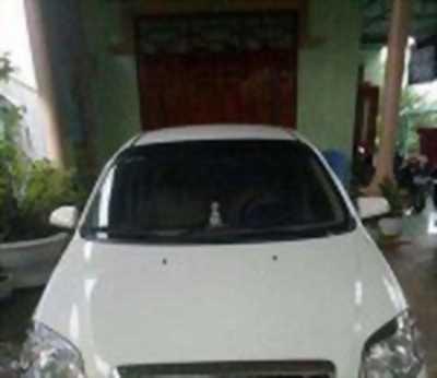 Bán xe ô tô Daewoo Gentra SX 1.5 MT 2009 giá 188 Triệu