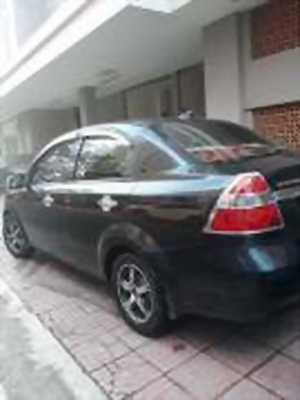 Bán xe ô tô Daewoo Gentra SX 1.5 MT 2009 giá 200 Triệu
