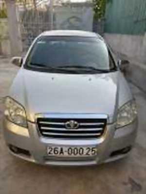 Bán xe ô tô Daewoo Gentra SX 1.5 MT 2010 giá 170 Triệu