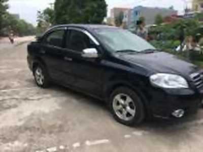 Bán xe ô tô Daewoo Gentra SX 1.5 MT 2010 giá 190 Triệu