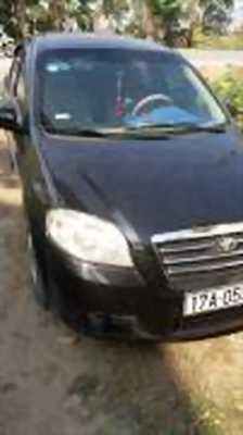 Bán xe ô tô Daewoo Gentra SX 1.5 MT 2010 giá 200 Triệu