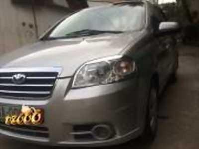 Bán xe ô tô Daewoo Gentra SX 1.5 MT 2010 giá 225 Triệu