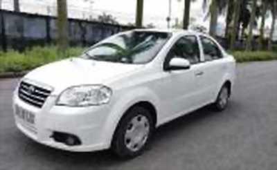 Bán xe ô tô Daewoo Gentra SX 1.5 MT 2011 giá 196 Triệu