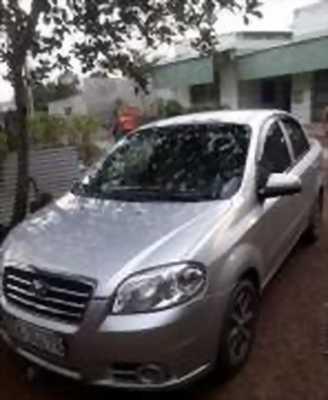 Bán xe ô tô Daewoo Gentra SX 1.5 MT 2011 giá 222 Triệu
