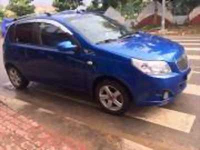 Bán xe ô tô Daewoo GentraX SX 1.2 AT 2010 giá 260 Triệu huyện bình chánh