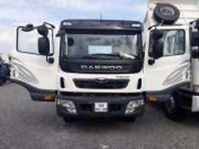 Bán xe ô tô Daewoo Khác Prima 15 tấn 2015 giá 1 Tỷ 80 Triệu