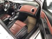 Bán xe ô tô Daewoo Lacetti CDX 1.6 AT 2009 giá 378 Triệu