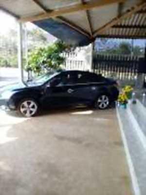 Bán xe ô tô Daewoo Lacetti CDX 1.6 AT 2010 giá 305 Triệu