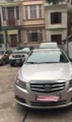 Bán xe ô tô Daewoo Lacetti CDX 1.6 AT 2010 giá 310 Triệu
