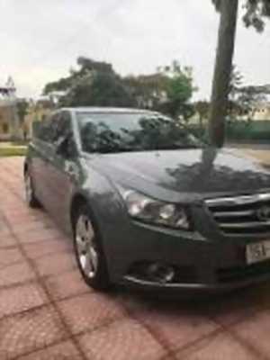 Bán xe ô tô Daewoo Lacetti CDX 1.6 AT 2010 giá 319 Triệu huyễn vĩnh bảo