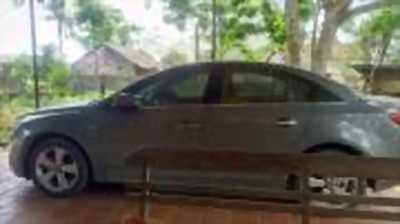 Bán xe ô tô Daewoo Lacetti CDX 1.6 AT 2010 giá 320 Triệu