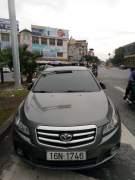Bán xe ô tô Daewoo Lacetti CDX 1.6 AT 2010 giá 330 Triệu