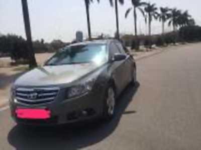 Bán xe ô tô Daewoo Lacetti CDX 1.6 AT 2010 giá 333 Triệu