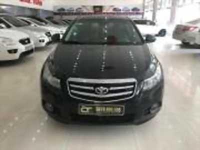 Bán xe ô tô Daewoo Lacetti CDX 1.6 AT 2010 giá 345 Triệu