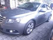 Bán xe ô tô Daewoo Lacetti CDX 1.6 AT 2010 giá 350 Triệu