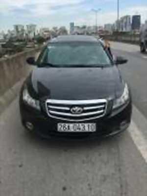 Bán xe ô tô Daewoo Lacetti CDX 1.6 AT 2011 giá 315 Triệu