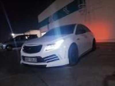 Bán xe ô tô Daewoo Lacetti CDX 1.6 AT 2011 giá 348 Triệu