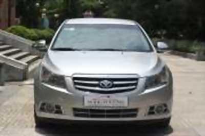 Bán xe ô tô Daewoo Lacetti CDX 1.8 AT 2010 giá 382 Triệu