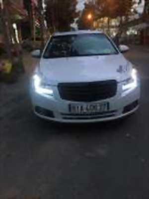 Bán xe ô tô Daewoo Lacetti CDX 1.8 AT 2011 giá 362 Triệu