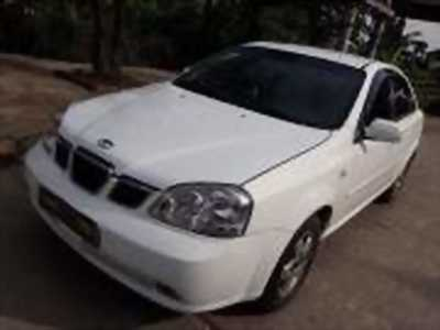 Bán xe ô tô Daewoo Lacetti EX 1.6 MT 2004 giá 126 Triệu