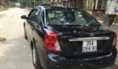 Bán xe ô tô Daewoo Lacetti EX 1.6 MT 2004 giá 128 Triệu