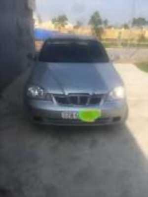 Bán xe ô tô Daewoo Lacetti EX 1.6 MT 2004 giá 130 Triệu
