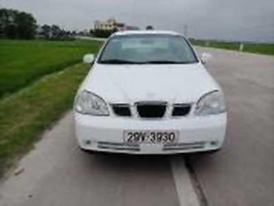 Bán xe ô tô Daewoo Lacetti EX 1.6 MT 2004 giá 136 Triệu
