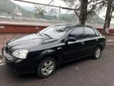 Bán xe ô tô Daewoo Lacetti EX 1.6 MT 2004 giá 142 Triệu
