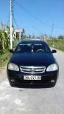 Bán xe ô tô Daewoo Lacetti EX 1.6 MT 2004 giá 143 Triệu
