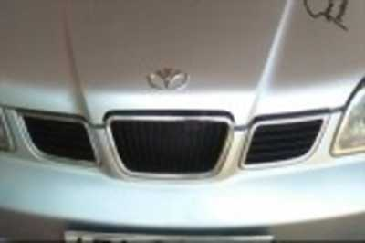 Bán xe ô tô Daewoo Lacetti EX 1.6 MT 2004 giá 162 Triệu