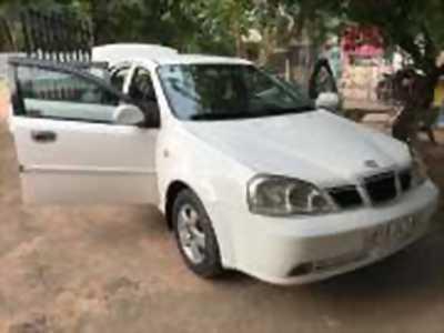 Bán xe ô tô Daewoo Lacetti EX 1.6 MT 2004 giá 167 Triệu