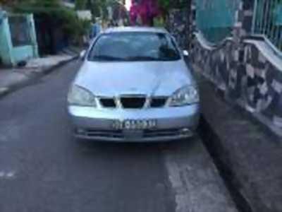 Bán xe ô tô Daewoo Lacetti EX 1.6 MT 2004 giá 170 Triệu