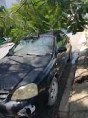 Bán xe ô tô Daewoo Lacetti EX 1.6 MT 2004 giá 178 Triệu