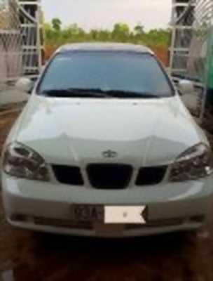 Bán xe ô tô Daewoo Lacetti EX 1.6 MT 2004 giá 182 Triệu
