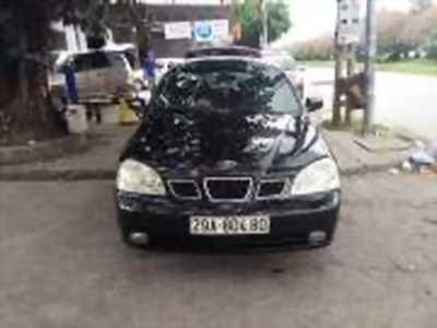 Bán xe ô tô Daewoo Lacetti EX 1.6 MT 2005 giá 130 Triệu quận ba đình