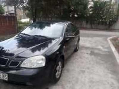 Bán xe ô tô Daewoo Lacetti EX 1.6 MT 2005 giá 136 Triệu huyện vĩnh bảo