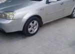 Bán xe ô tô Daewoo Lacetti EX 1.6 MT 2005 giá 158 Triệu
