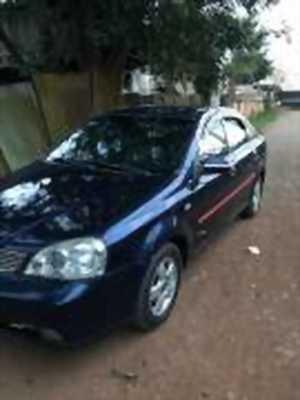 Bán xe ô tô Daewoo Lacetti EX 1.6 MT 2005 giá 165 Triệu